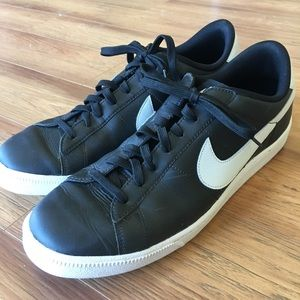 Nike Leather Trainers